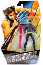 """Marvel Universe X-Men Origins: Wolverine CYCLOPS 4"""" Action Figure Hasbro 2009"""