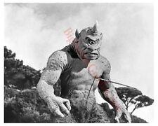 'SEVENTH VOYAGE OF SINBAD' - HARRYHAUSEN'S CYCLOPS - HI-QUALITY 8X10 PHOTO
