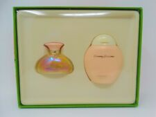 Tommy Bahama Limited Edition 2pc Gift Set EDP Body Lotion NEW IN IMPERFECT BOX