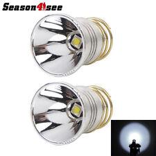 2X TrustFire Bulb Lamp 3.7V-8.4V XML-2-T6 LED 1000 Lumen For Surefire 6P/G2