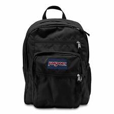 JanSport Big Student Backpack - 15-Inch Laptop School Pack (Black)