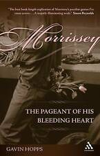 Morrissey: The Pageant of His Bleeding Heart-ExLibrary