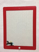 Pre Adhesived Replacement Glass Touch Screen Digitizer for Apple iPad 2 & Tools