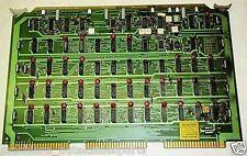 Bridgeport CNC Mill Boss Controls RCK Board 2926865 _ BJMR-554V-1 40.0_026863-B