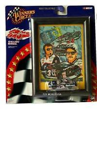 Winner's Circle SAM BASS GALLERY Dale Earnhardt #3 Chevrolet Goodwrench