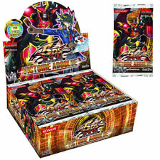 YUGIOH BOITE DE 24 BOOSTERS EXTREME VICTORY (ALLEMAND GERMAN)