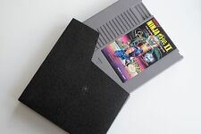 Ninja Gaiden II 2 game for NES w/ Dust Jacket. Tested and Clean