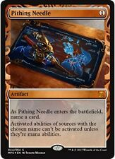 MTG Magic - (M) Kaladesh Inventions - Pithing Needle FOIL - NM/M