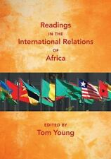 Readings in the International Relations of Africa (Readings in African Studies)