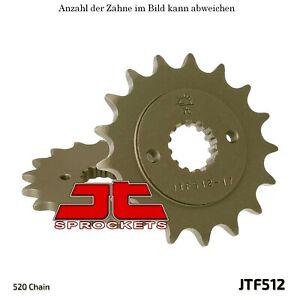 Piñón Con 13 Diente Para Kawasaki Bj 250 C Estrella año 1996-1999