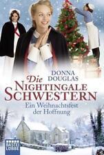 Ein Weinachtsfest der Hoffnung: Die Nightingale Schwestern (7) - Donna Douglas