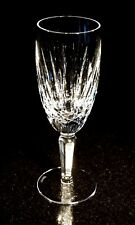 Beautiful Waterford Crystal Kildare Champagne Flute