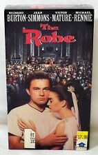 The Robe VHS Sealed