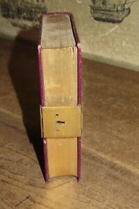 1922 ASPREY'S DIARY HANDWRITTEN DIARY SCOTLAND SHREWSBURY MANUSCRIPT ASPREY