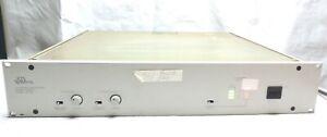 RTS Systems Telex TW Intercom Power Supply Model PS-30 PS30