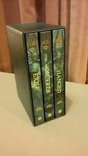 Ahriman - John French Super-limited Trilogy Boxset Exile - Sorcerer - Unchanged