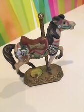 Tobin Fraley Carousel Figurine - Willits Design 3039/17508. Numbered