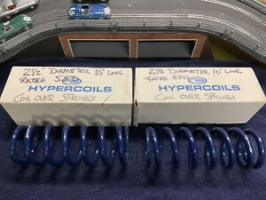"*LQQK* ""HYPERCO COIL SPRINGS""...BRAND NEW in Box...SEE PICTURES"
