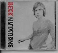 CD ALBUM 10 TITRES--BECK--MUTATIONS--1998