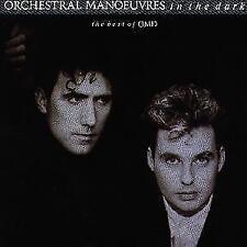 Best Of OMD von OMD (Orchestral Manoeuvres In The Dark) (1988)