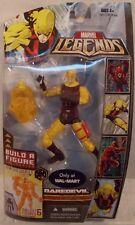 Hasbro Marvel Legends Nemesis Build-A-Figure BAF Series - Daredevil Yellow (MOC)