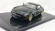 Mercedes-benz Lorinser SLS AMG (rsk8) Année 2011 Noir 1 43 IXO