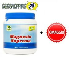 Natural Point Magnesio Supremo 300 gr Antistress + Omaggio