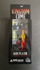 Kid Flash Kingdom Come DC DIRECT Collector Action Figure MIB GV