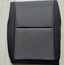 Driver Bottom Cloth Seat Cover For 2007-2014 Chevy Silverado 1500 2500HD 3500HD