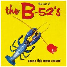 The B-52's-Best of the B-52's  (UK IMPORT)  CD NEW