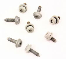 Door Hinge Bolts 99-05 VW Jetta Golf GTI MK4 Passat Hardware Fasteners ~ Genuine