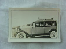Vintage Car Photo 1929 REO Flying Cloud Mate 800