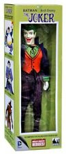 Batman World's Greatest Super Heroes Retro The Joker Retro Action Figure
