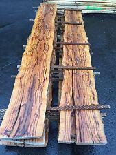 Drechselholz Edelholz 5kg Bohlenabschnitt  Marblewood Marmorholz Zebraholz 40mm