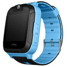 New 3G Android GPS Tracker Smart Watch Phone For Android Samsung iOS Kids Gift