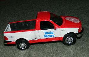 Vintage 1997 Ford F-150 Diecast Maisto 1/26 Dinty Moore Promo