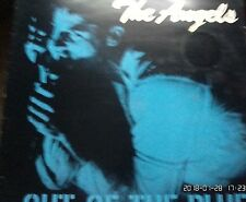 THE ANGELS-OUT OF THE BLUE.12'' MAXI SINGLE