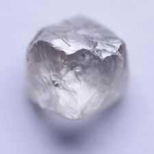 0.88 Carat CHAMPAGNE OCTAHEDRON DIAMOND NATURAL ROUGH UNTREATED