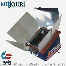 All American Sun Oven and Solar Cooker Solar Cooking