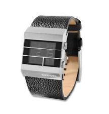 Quadratische Diesel Armbanduhren