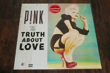 PINK The Truth About Love LP