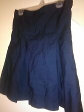 (#154) School uniform skirt. 8. Nwt