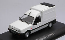 Renault Express 1995 White Reproduction 1:43 Model 514001 NOREV