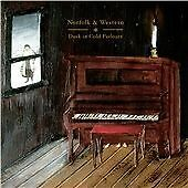 Norfolk & Western - Dusk in Cold Parlours (2004)  CD  SPEEDYPOST