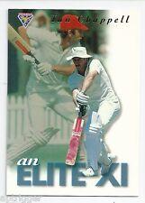 1994 Futera Elite XI (AE III) Ian CHAPPELL # 0308