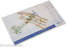 Skybolt 2002 (Oshkosh Steen AEROLAB) Flugzeug-Wandkalender wall calendar
