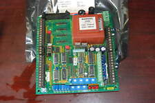 Montalvo Drt-5.0, Et03/0H43, A0607697 Web Control Repaired by Electrical South