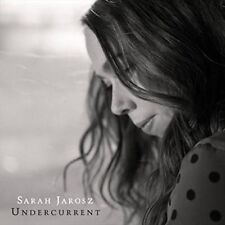 Sarah Jarosz Undercurrent - CD &