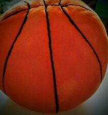 Stuffed Plush Basketball