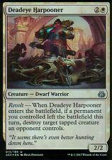 Deadeye harpooner foil | nm/m | Aether revolt | Magic mtg